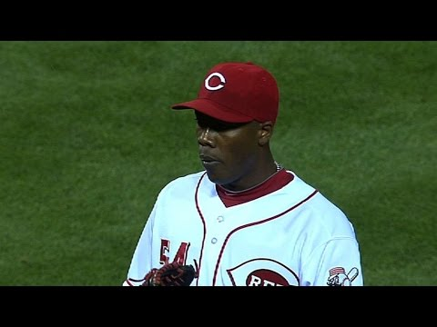 chapman-hits-106-mph-in-relief-appearance