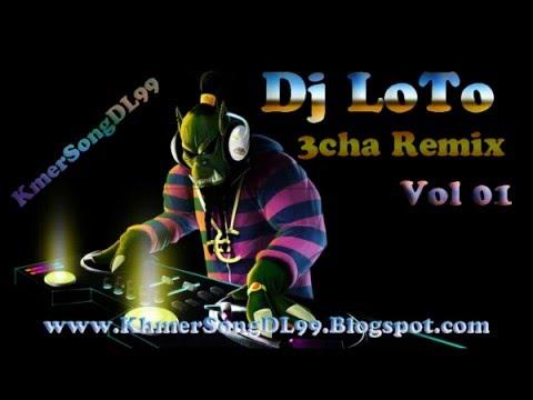 03 DJ LOTO CAVO CAVO  3CHA CHADOW   136BMP   LTM LOOP