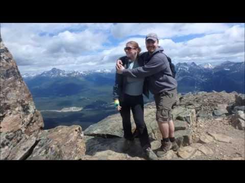 A Canadian Rockies Adventure