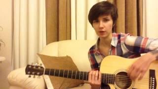 Prayer in С, Lilly Wood - Песня из сериала Кухня (видеоразбор/ аккорды/ мелодия)
