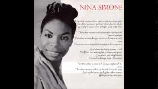 Nina Simone - The Other Woman