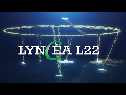 Affordable Link 22 Lyncea - Soon integrated onboard French OPV