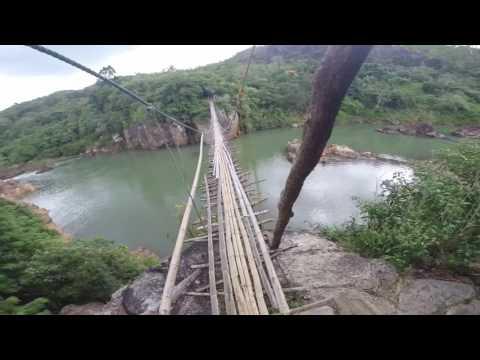 Sagay City Hanging Bridge
