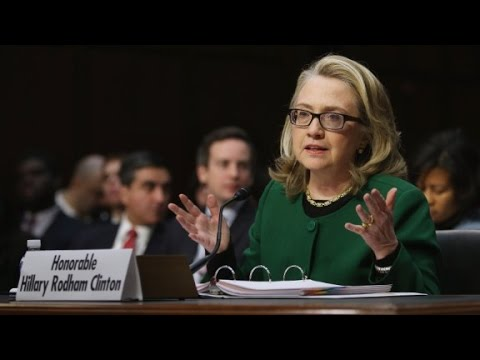 How the Benghazi committee got so political