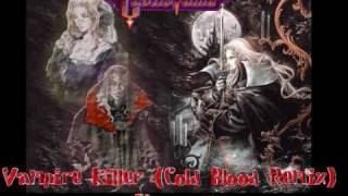 Castlevania: Vampire Killer (Cold Blood Remix) 2009 by Sharope