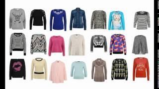 ➨ Кофты фото женские модные