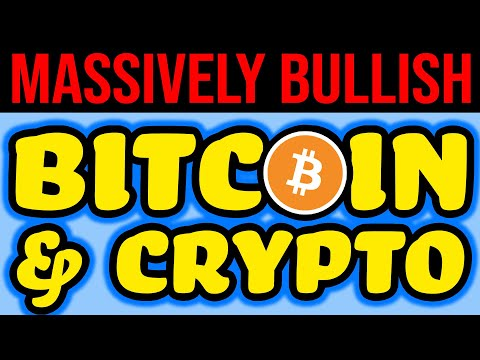 🔵 MASSIVE Bitcoin Price Surge!! SUPER BULLISH BTC, Ethereum, DeFi & Crypto Indicators RIGHT NOW!