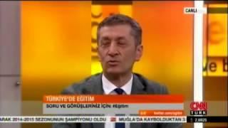 Türkiye de Eğitim