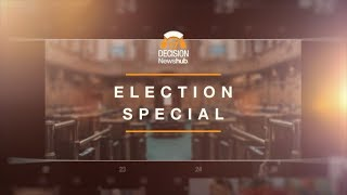 New Zealand 2017 election results coverage – LIVE | Newshub