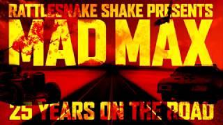Rattlesnake Shake Show intro with 2525.