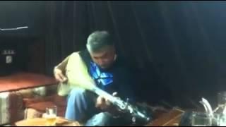 Lotar Amazigh stati abdeAziz watra cha3bi  عبد العزيز الخطير