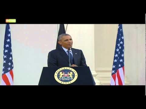 President Obama: I will be back