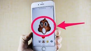 КАК СДЕЛАТЬ Animoji на любом iPhone?