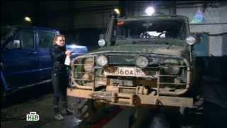 НТВ сухая автомойка EcoDux(Тест сухой мойки