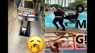 Watch 🙄 and Try not to laugh!     Funniest Videos Ever    FV