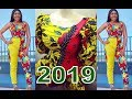Ankara Fashion Styles Pictures 2019:African Clothing Collection