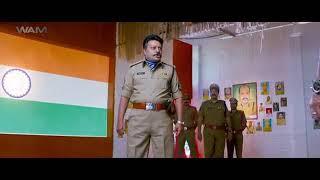 Patas Southindian Movie Dialog In Hindi 2016(Kalyan Ram)