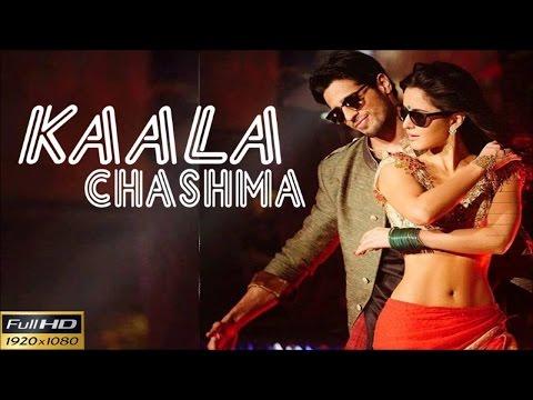 Re-Mix ::- Kala Chashma [Electro Bass...MIX] [DJ SAH JI]