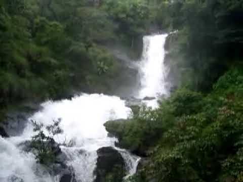 Iruppu Waterfall in Kodagu, Karnataka | BangaloreOrbit com
