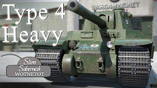 Type 4 Heavy Наконец то в моем Ангаре(, 2016-01-22T07:35:46.000Z)