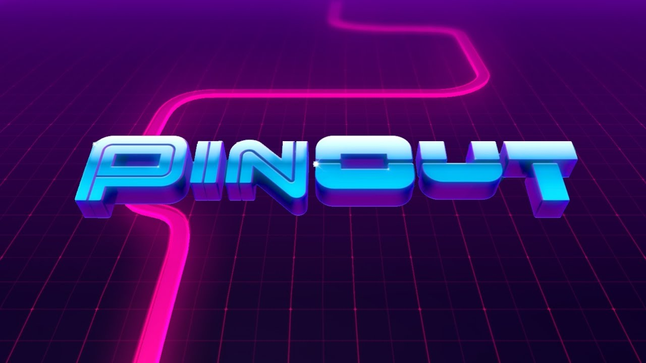 Pinout   By Mediocre Ab  - Ios  Android