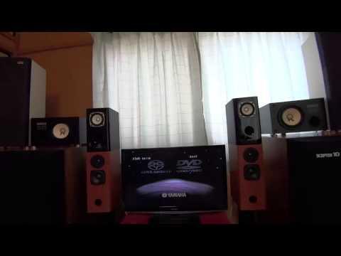 Fostex Fe103-sol | FunnyCat TV