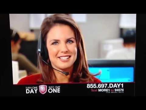 Hi, I'm Donna from Sanford Brown Katherine Gibbs career training institute