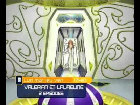 Valerian et Laureline -Streaming FR