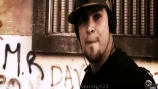 Ali Aka Mind - Palabras Del Alma - Video Clip - Nuevo Album -
