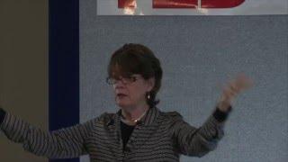 Rethinking ADHD: More than meets the eye. | Kathleen Nadeau | TEDxLizardCreek