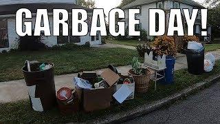 LET'S GO TRASH PICKING! Trash Picking Ep. 170