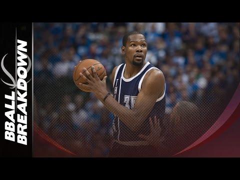 Go To Moves: Kevin Durant, Isaiah Thomas, Zach Randolph