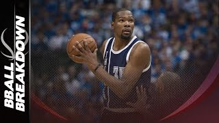 Go To Moves: Kevin Durant, Isaiah Thomas, Zach Randolph