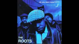 Watch Roots Do You Want More video
