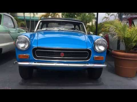 Mg midget safety reviews