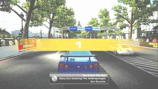 Project Gotham Racing 3 Game Sample - Xbox 360