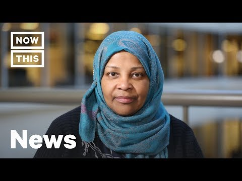 Why the FBI Detained U.S. Journalist Marzieh Hashemi Without Charges | NowThis