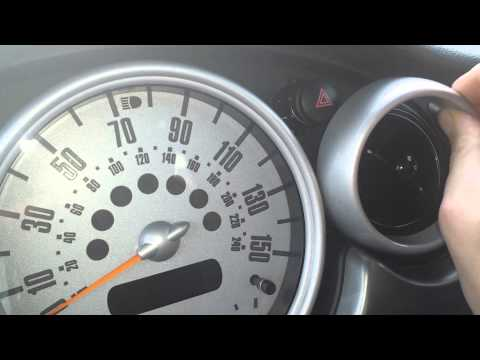 How To   Remove and Respray Your Interior Trim on Mini Cooper S R53 2003 Part 1