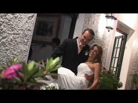Boda de Beatriz y Andrés (video)