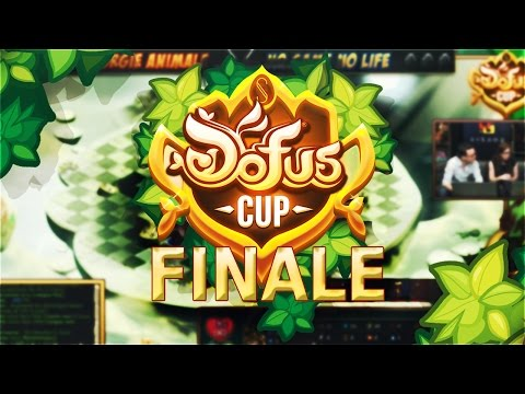 Dofus Cup Finale : Orgie Animale vs No Game No Life