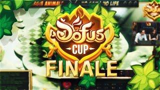 Dofus Cup Finale : Orgie Animale vs No Game No Life