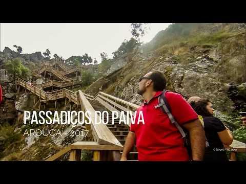 Passadiços do Paiva | Areinho - Espiunca | 2017