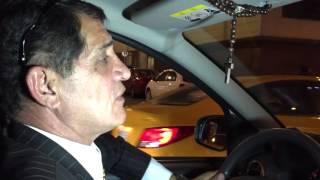 La cacería de los conductores de Über en Colombia