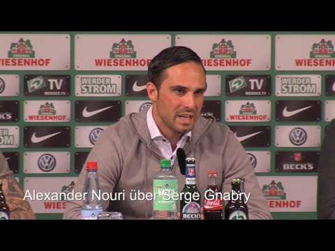 Werder Personalien vor dem Ingolstadt Spiel