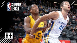 202a270c495 Los Angeles Lakers vs Golden State Warriors Full Game Highlights, NBA  Preseason