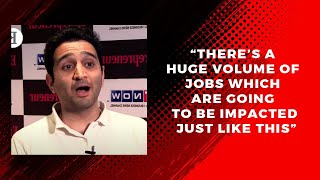 quot There s A Huge Volume Of Jobs Which