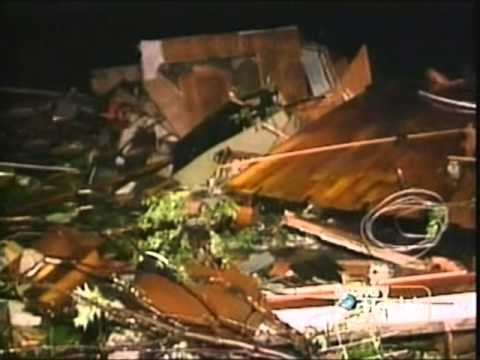 Rescue 911: Ohio Town vs. Tornado's Wrath