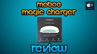 Mobee Magic Charger | Review