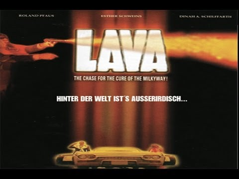 LAVA Reloaded Trailer 2013 LavalunaFilm