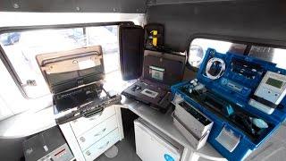 автолаборатории для автомобильных дорог Белгород(, 2015-12-18T14:38:09.000Z)